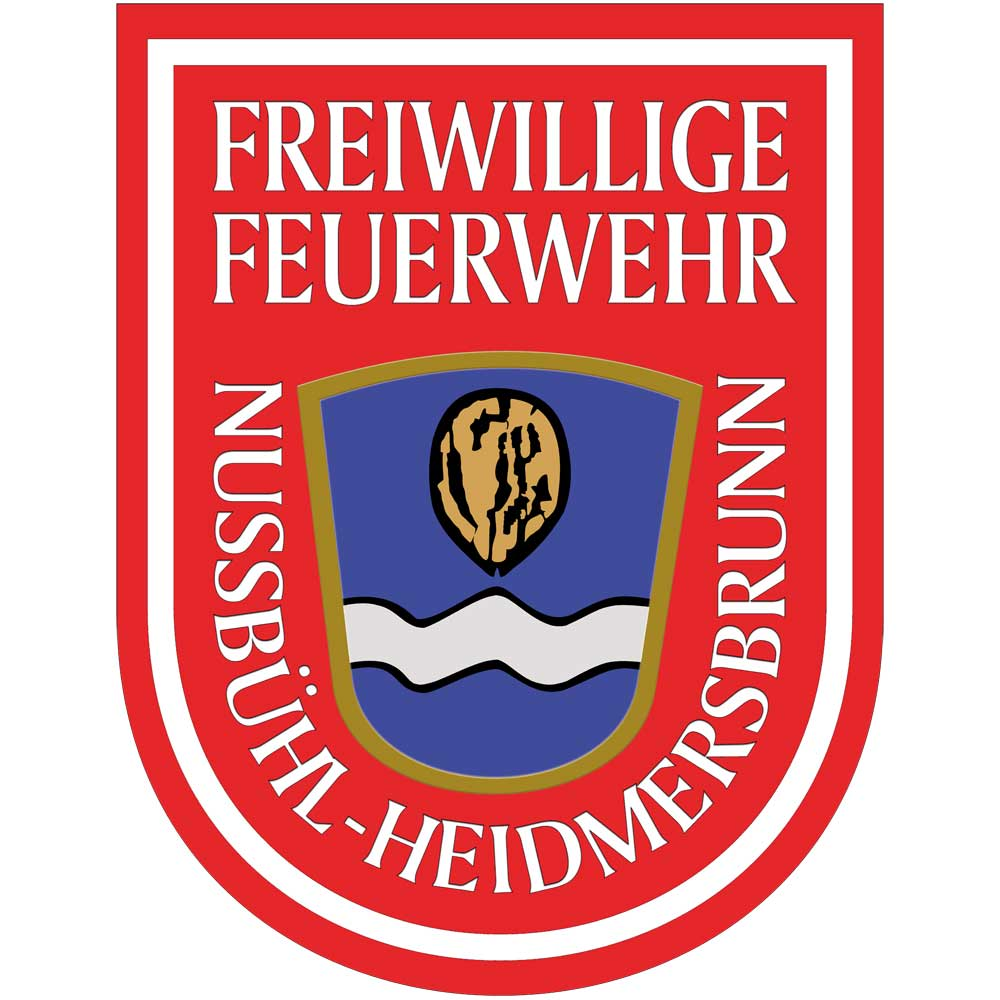 FFW Nußbühl-Heidmersbrunn