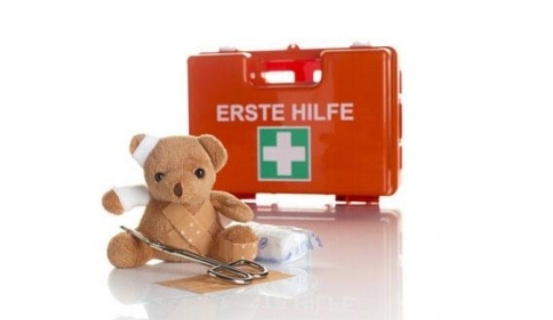 Erste Hilfe Stammtisch
